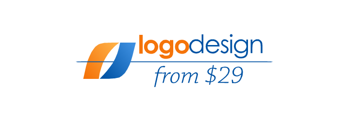 Logo Design from $29